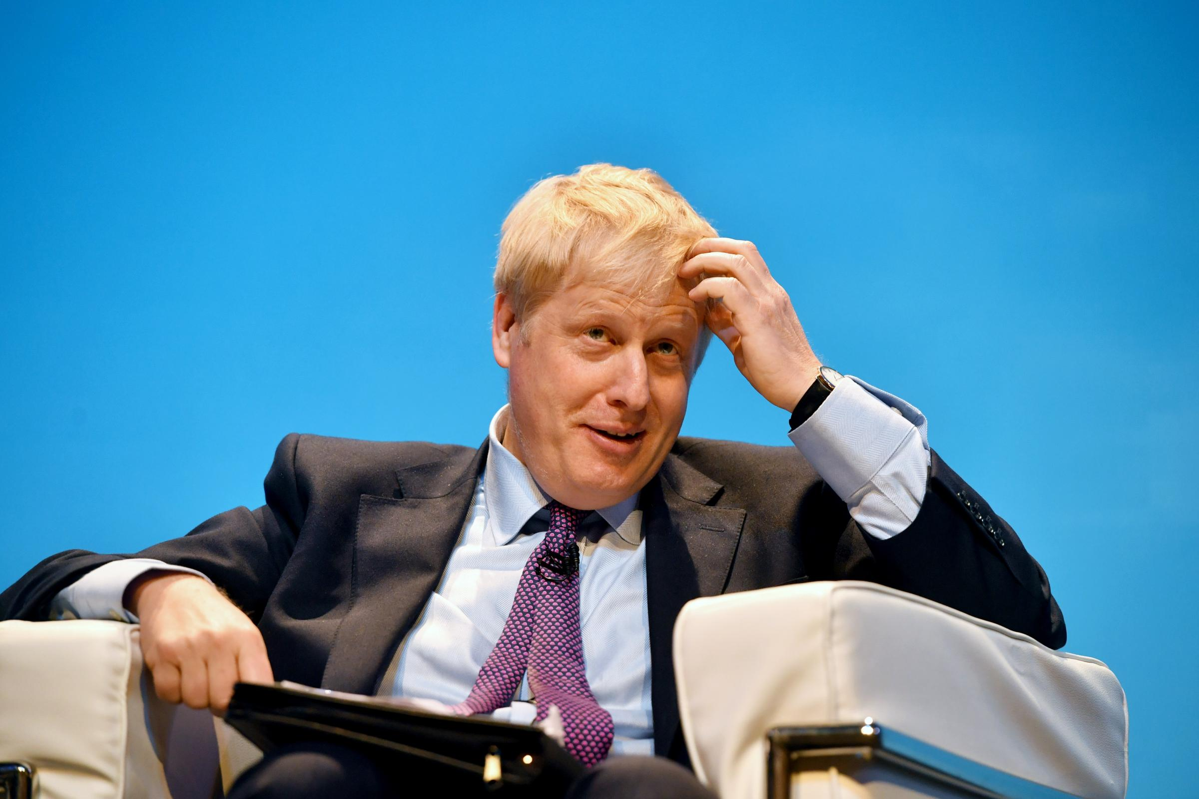 Majority would vote for independence if Johnson becomes PM, says new poll
