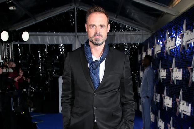 Actor Jamie Theakston narrates