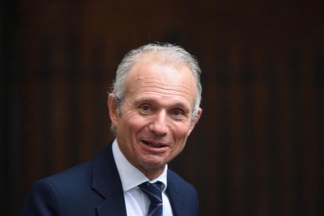 Cabinet Office minister David Lidington won't publish the findings