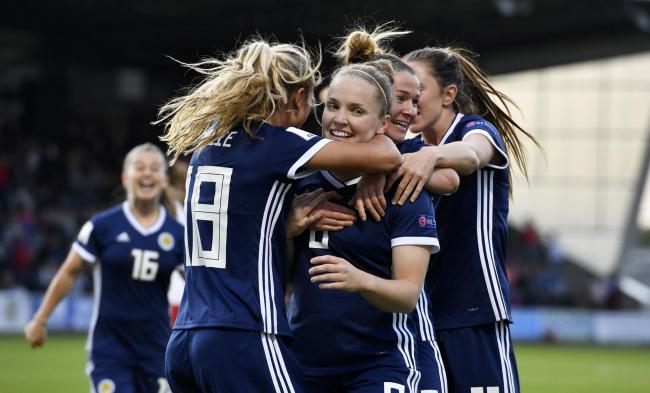 The Wimmen's Warld Cup shows there's muckle fae this Scotland team tae be howpfu aboot
