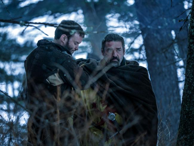 Angus Macfadyen spoke exclusively to The National why Cineworld is not showing Robert the Bruce
