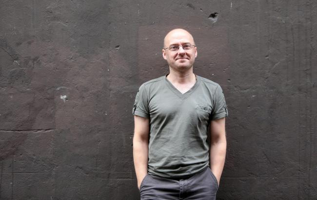 Patrick Harvie has served as chief of the Scottish Greens for 11 years
