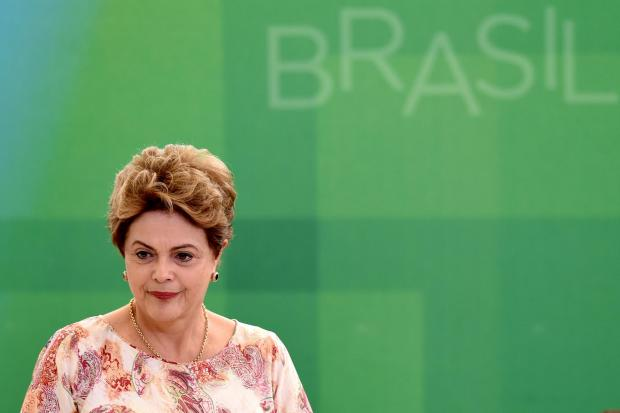The National: Dilma Rousseff