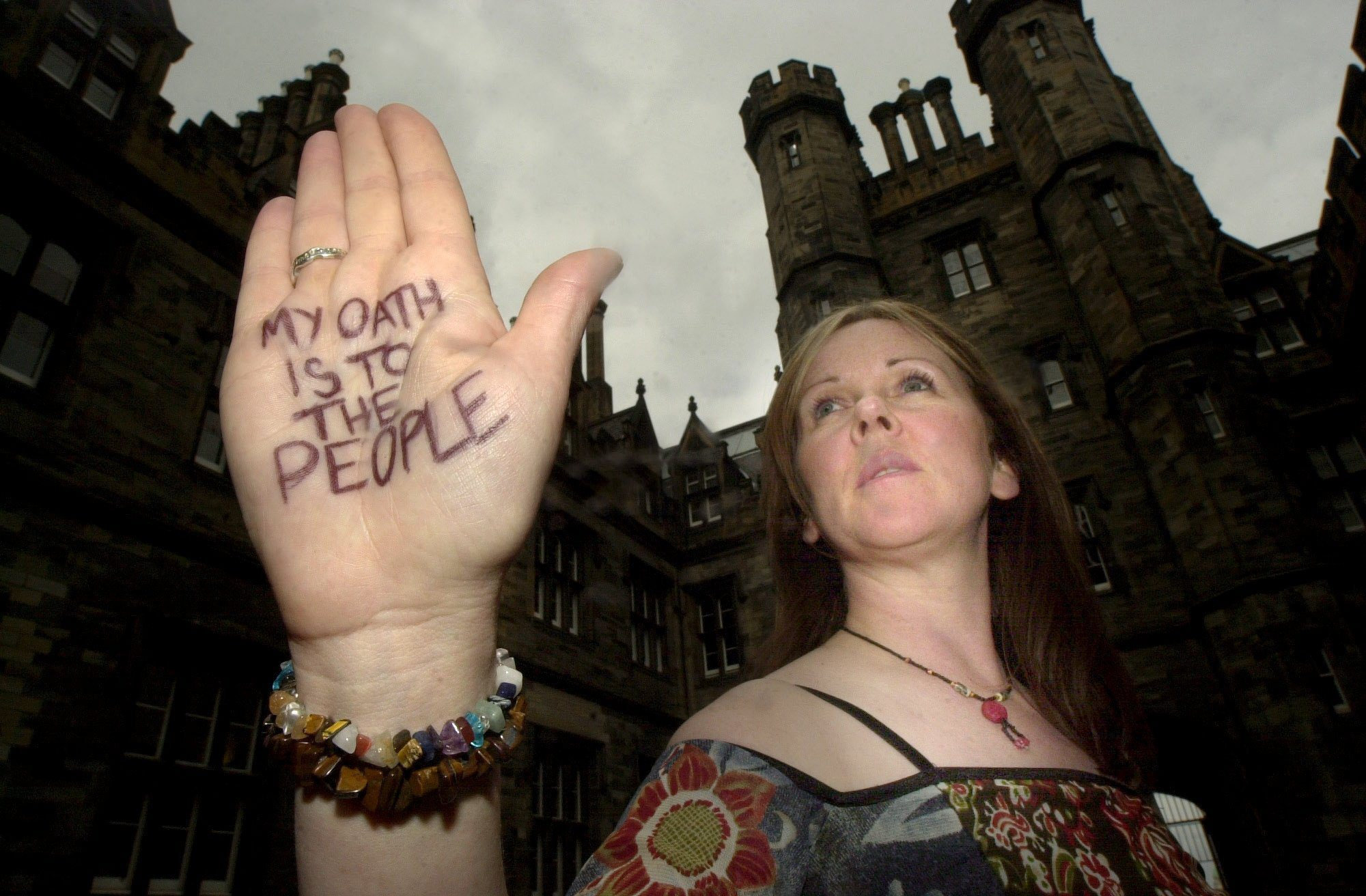 Rosie Kane: How the Scottish Socialists helped rock the system