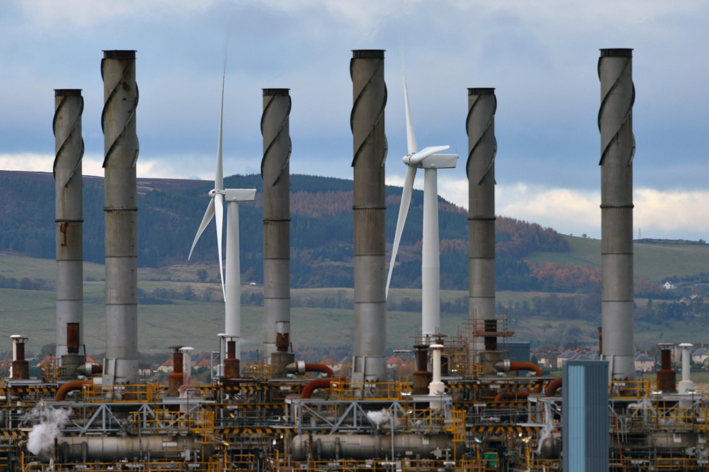 Climate change: Scotland is engaged in a futile fight