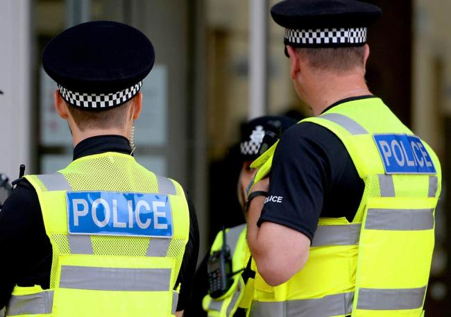A 63-year-old man has been charged by Police Scotland