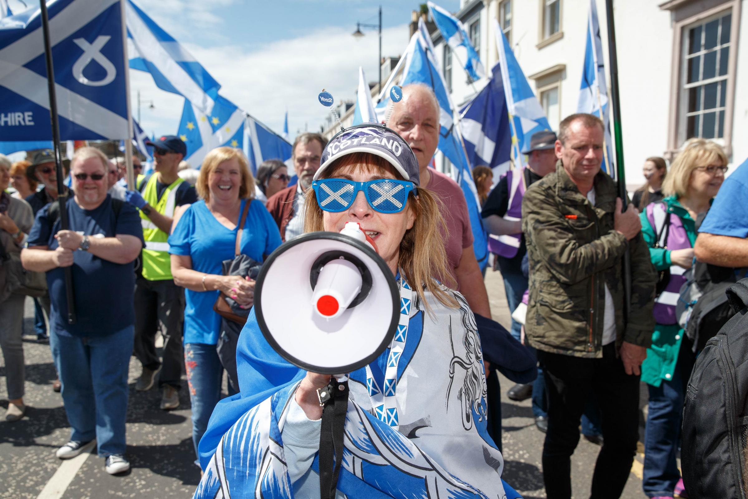 Special report: What are the SNP really doing to prepare for independence?