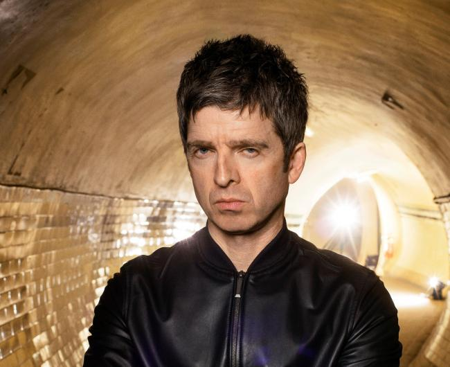 Former Oasis star Noel Gallagher is facing an online backlash