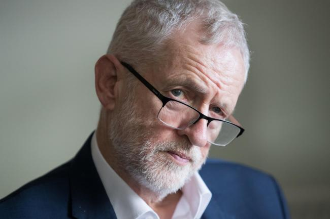 Is the BBC fearful that Jeremy Corbyn could be the next but one Prime Minister?