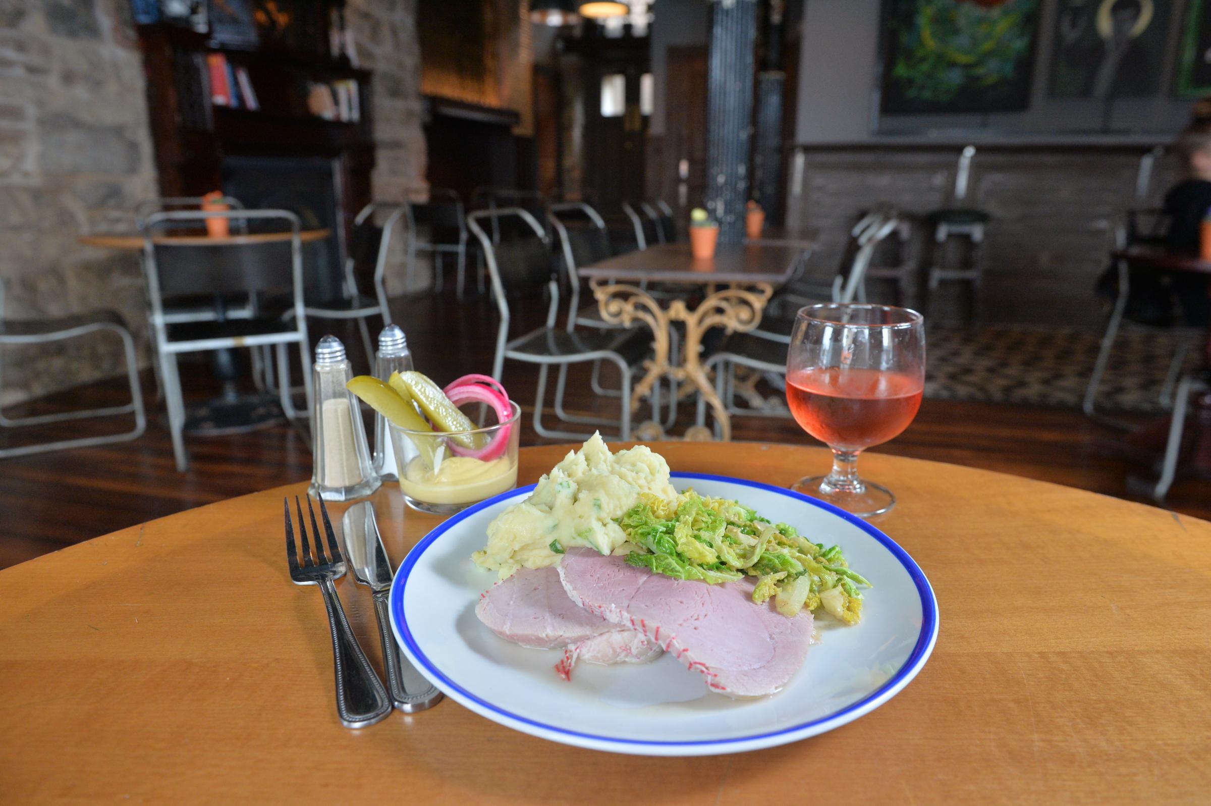 Joanna Blythman restaurant review: 226 Gallowgate