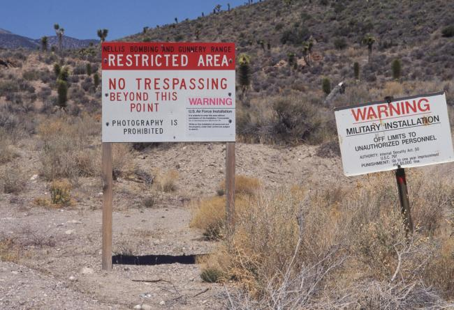 On the anniversary of the moon landing, people signed up to the group say they intend to storm Area 51