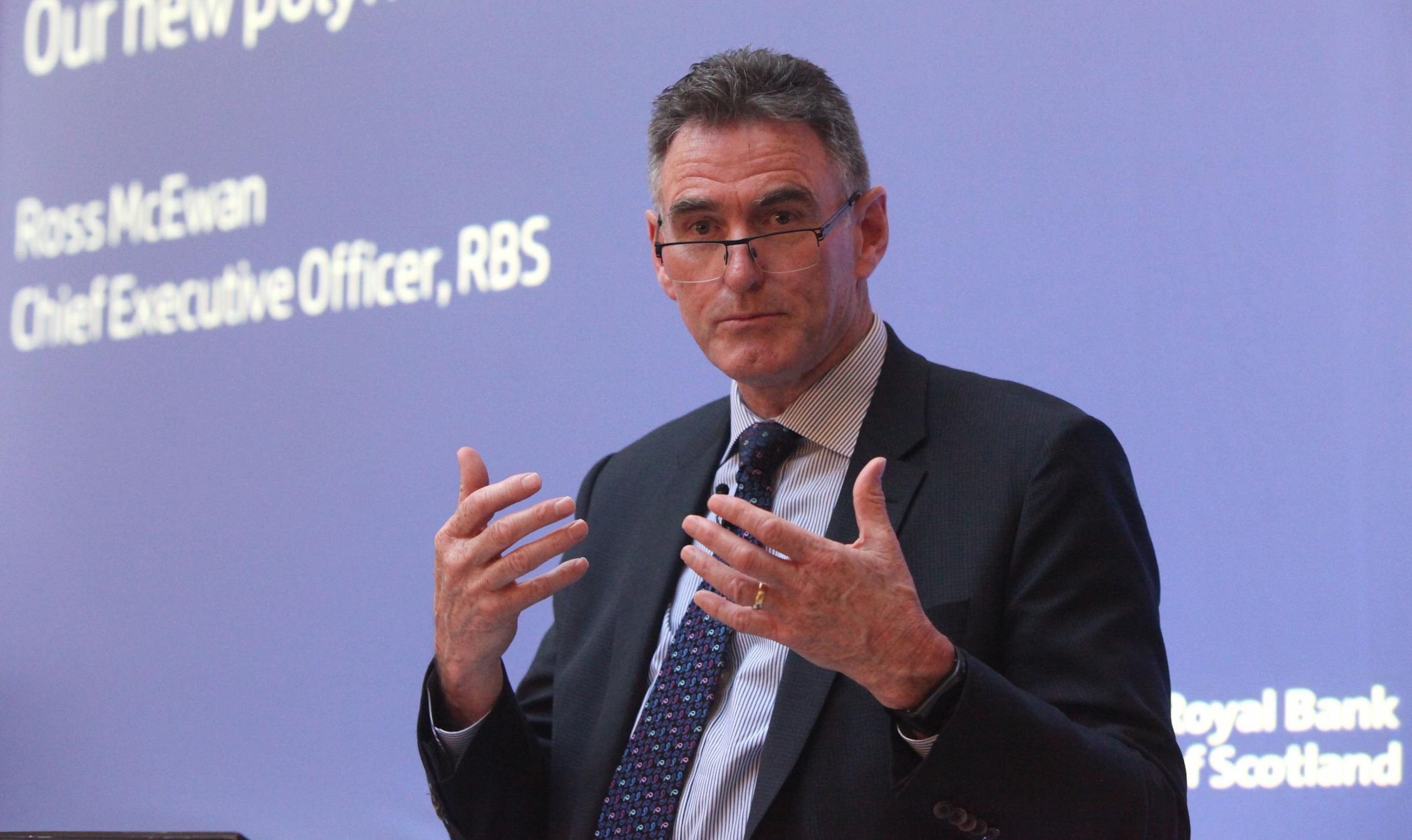 The Royal Bank of Scotland, but for how much longer?
