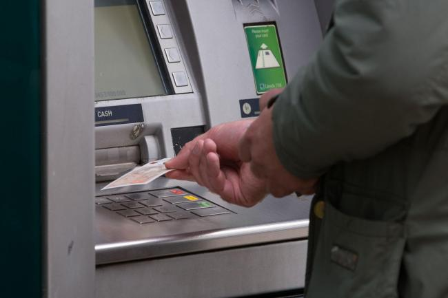 Link's Access to Cash Review shows UK-wide decline in ATM