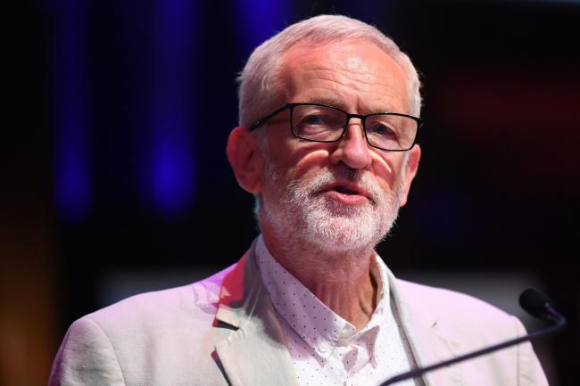 Jeremy Corbyn says he has a 'summer campaign' in place