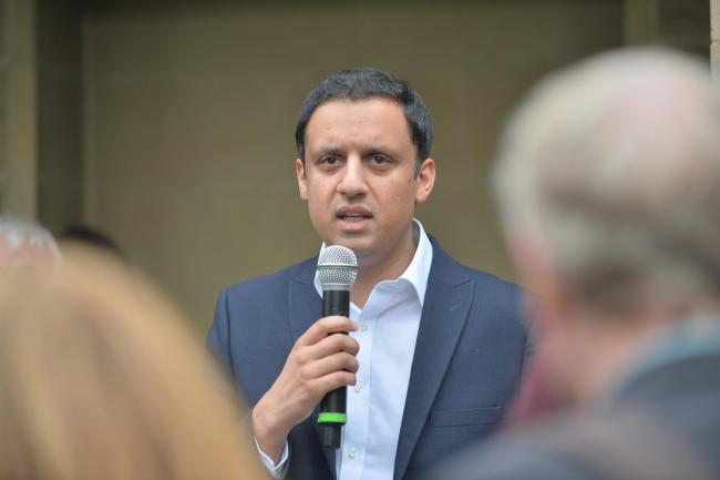 The members debate will be led by Labour's Anas Sarwar