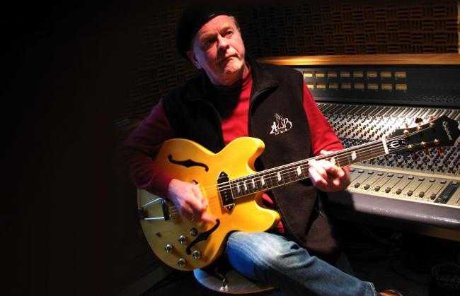 Average White Band's Alan Gorrie: 10 thing that changed my life