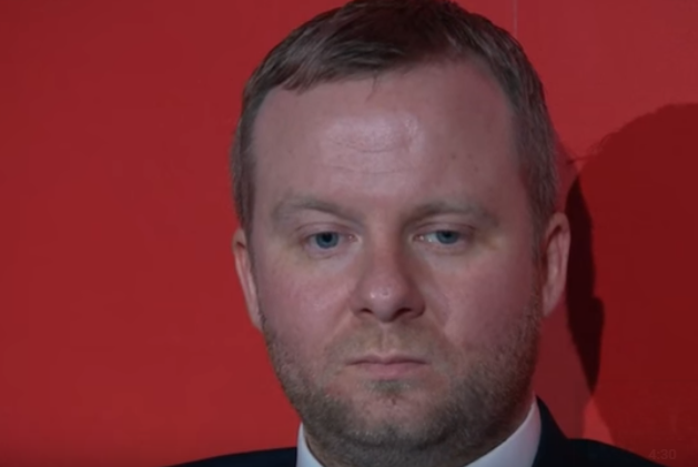 Scottish Labour's top official quits amid party's indyref2 civil war