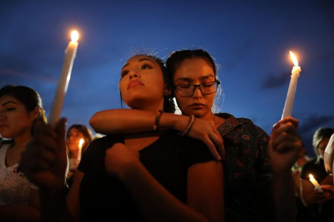 America mourned once again last week after a mass shooting left 22 dead in El Paso, Texas
