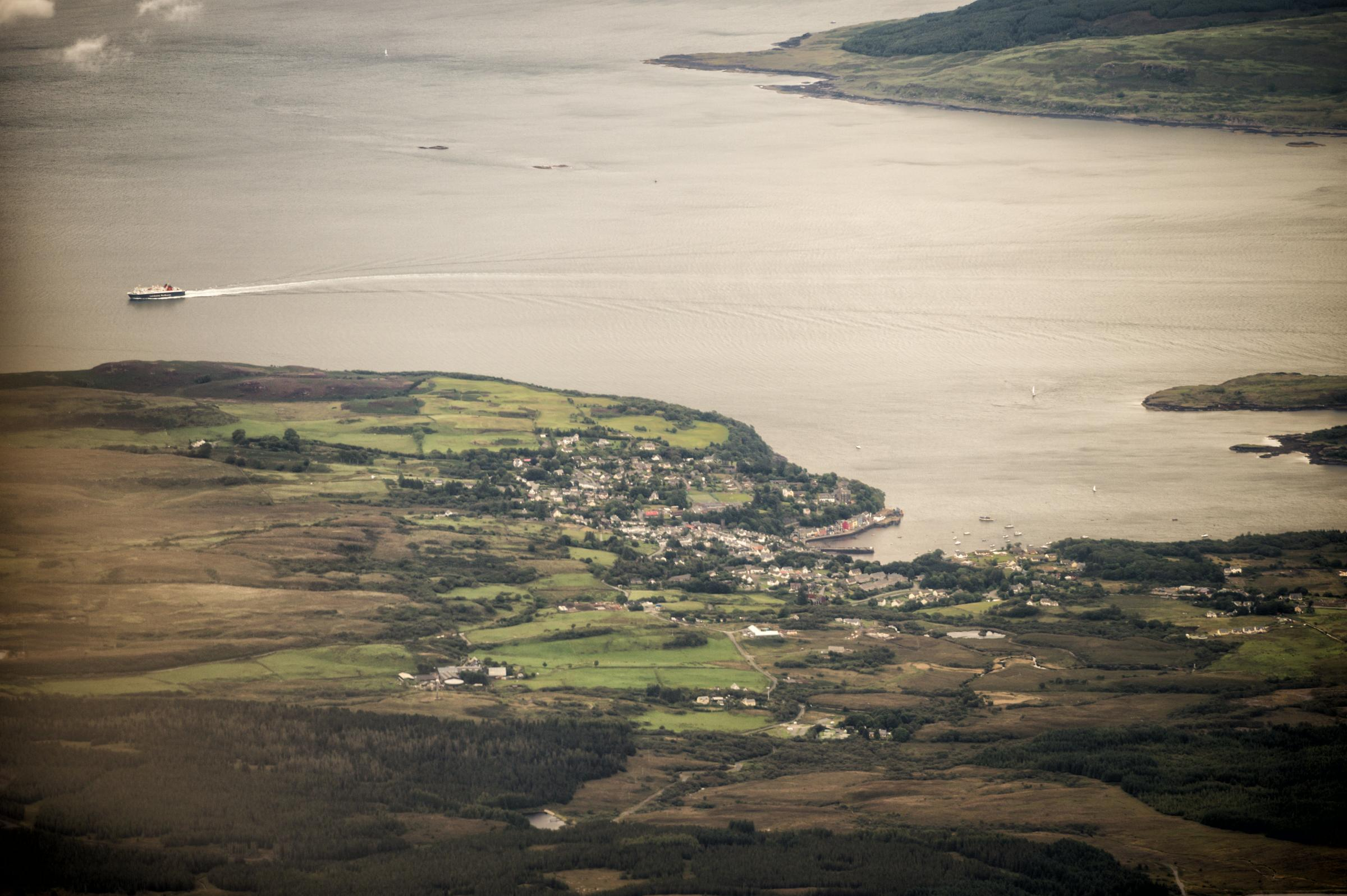 Scotland could lead the charge with slow, sustainable tourism | The