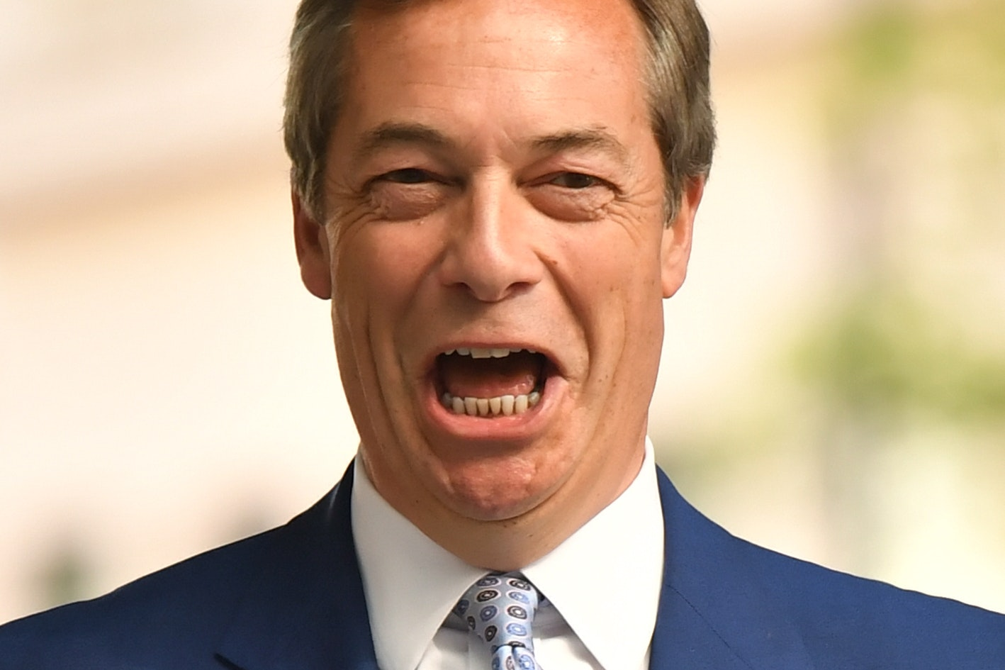 Nigel Farage's Dundee Brexit Party rally cancelled