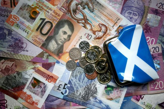Unionist claims about Scotland's Budget don't add up