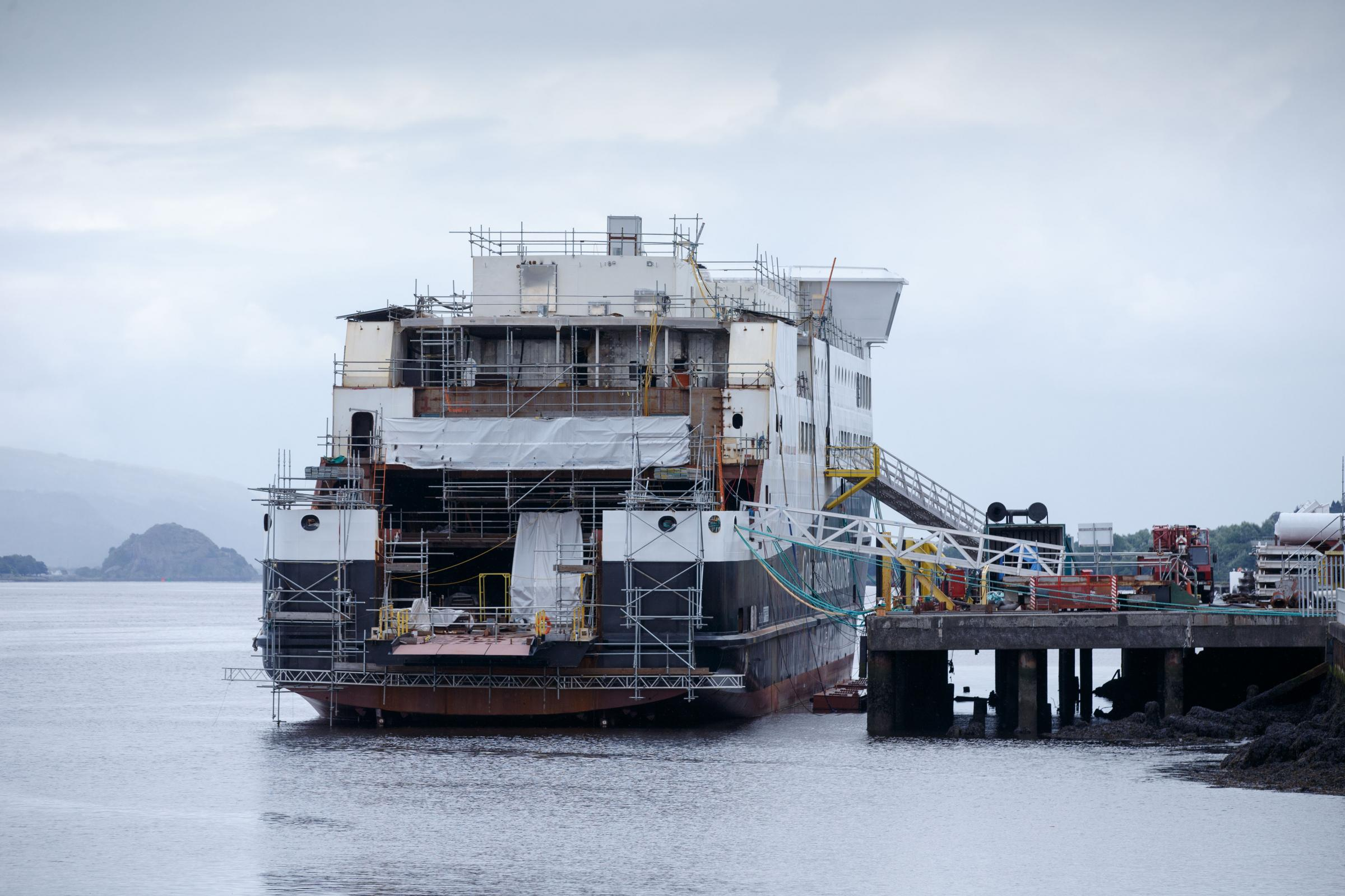 Shipyard takeover presents Scotland with a massive opportunity