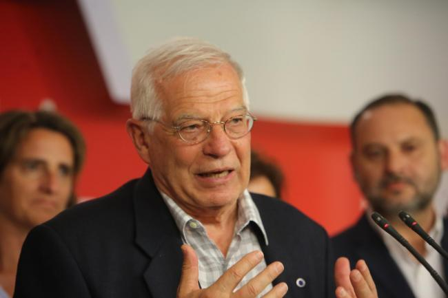 Josep Borrell's appointment could be rejected by MEPs
