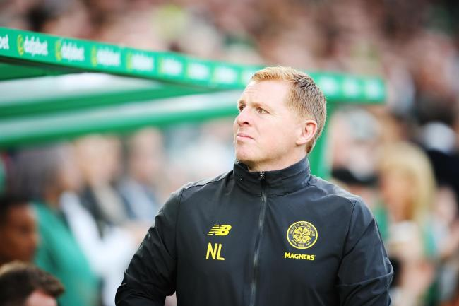 Celtic manager Neil Lennon. Picture: Ian MacNicol/Getty Images.