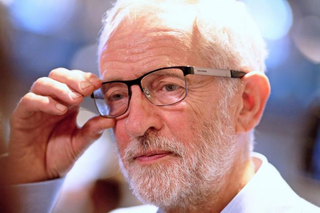 The Labour leader proposed a no-confidence vote, extension to the departure deadline under his premiership and a General Election