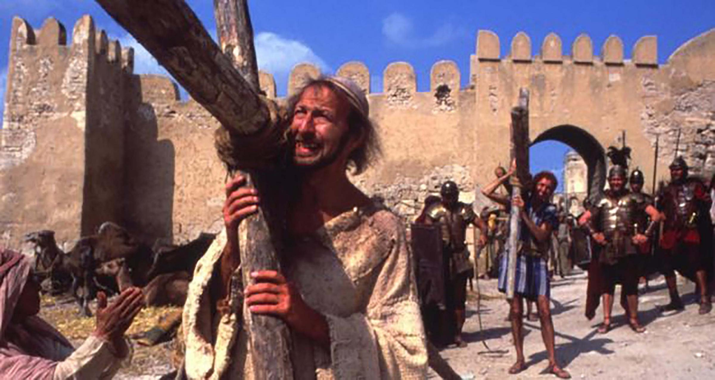 Why classic comedy the Life of Brian was so controversial