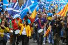 Aye Aberdeen say they will bring a record number of people to the city for the march
