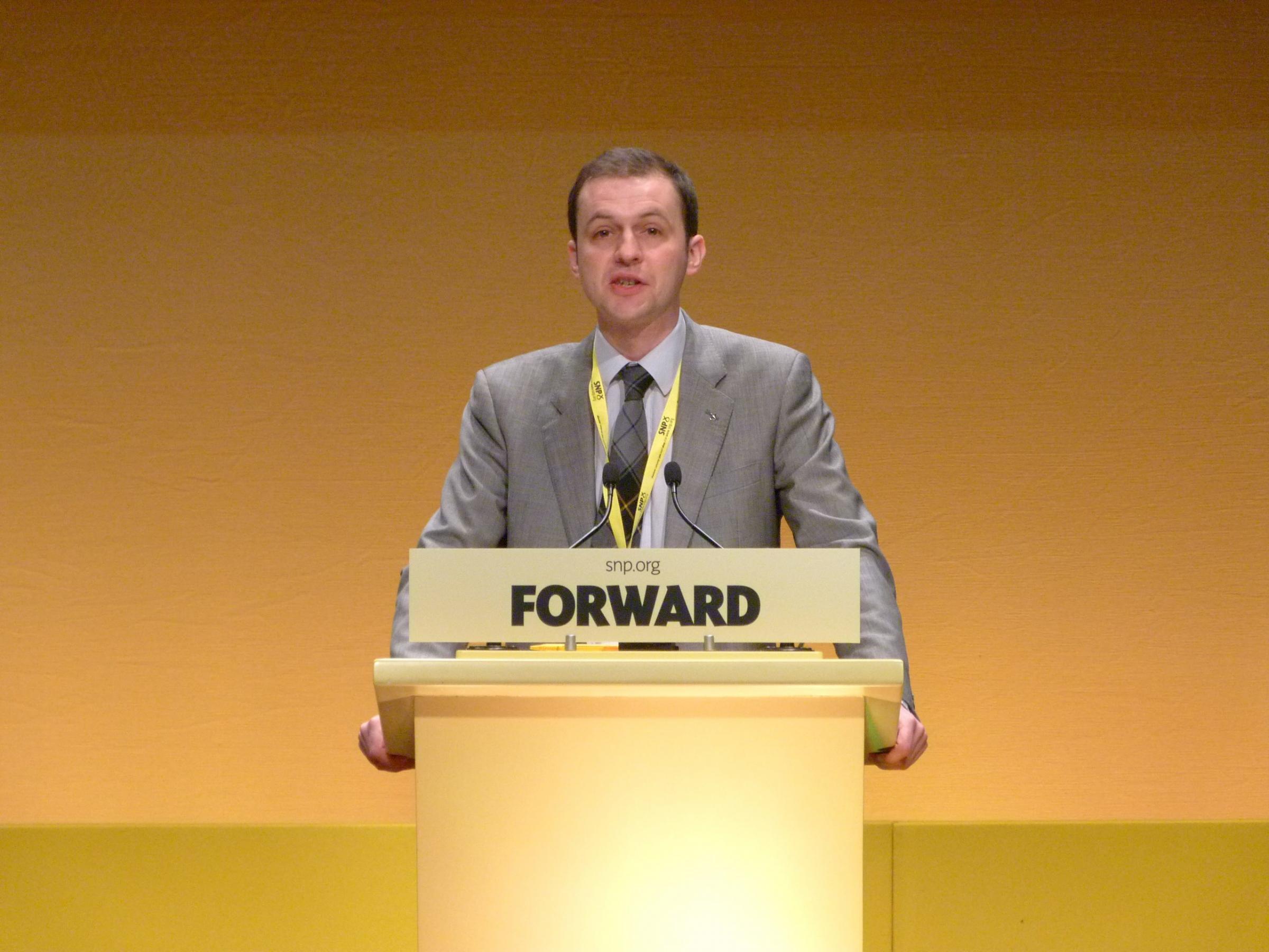 SNP warning of 'sheer havoc' following No-Deal Brexit leak