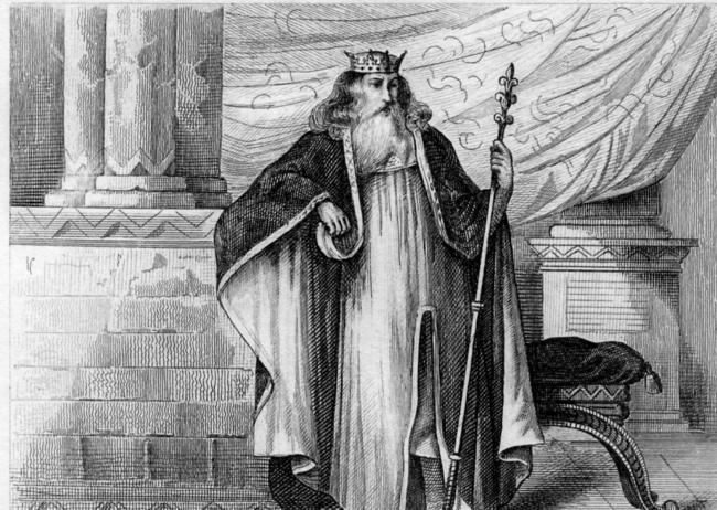 Having triumphed in the only battle he would ever fight on English soil, Edward III proclaimed himself Lord Paramount of Scotland