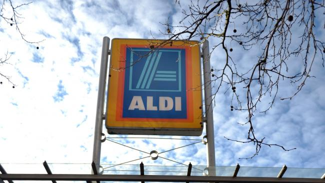 Aldi is launching the festival in all of its 87 Scottish stores
