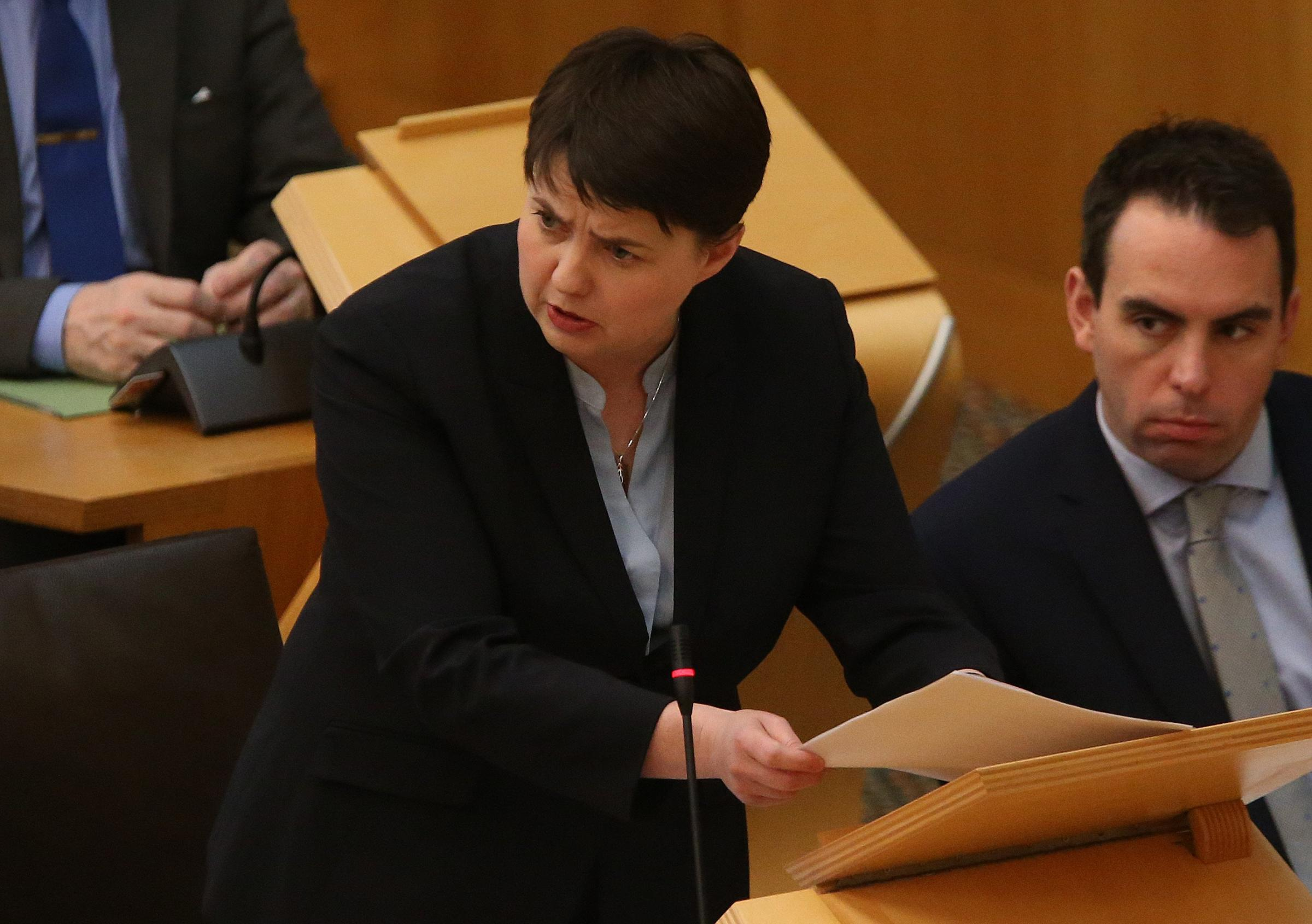 Has the time come for new kind of Scottish Conservative party?