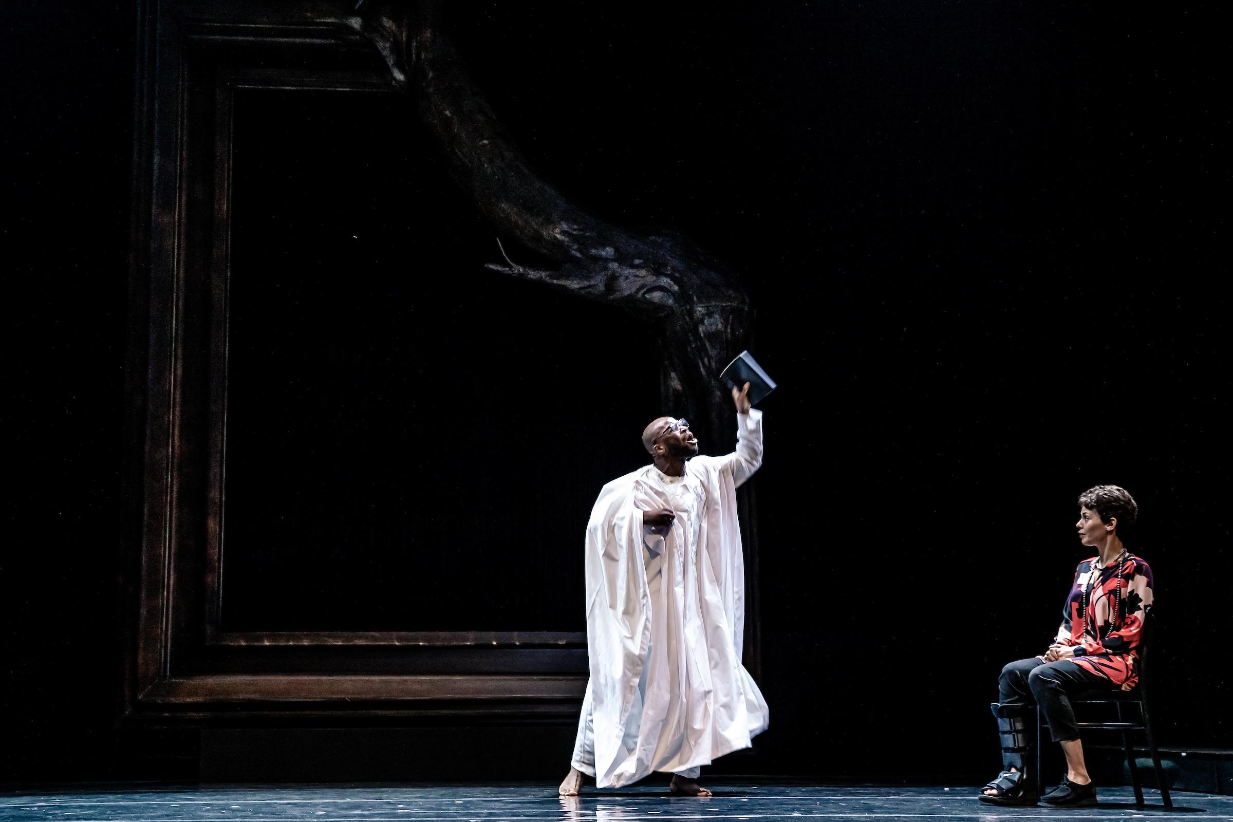 Edinburgh Festival Theatre: Jackie Kay tribute lacks poetry