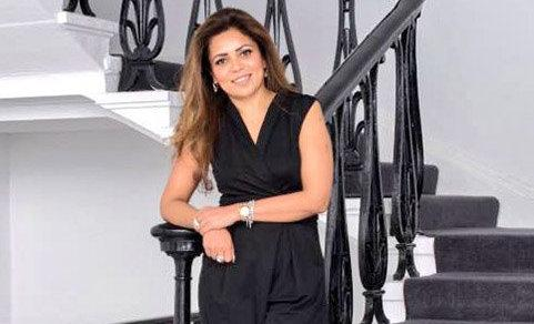 Top accolade: Poonam Gupta, the CEO of Greenock-based PG Paper Company, was honoured last year