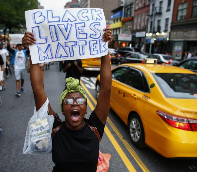 The term 'stay woke' first emerged among activists connected to the Black Lives Matter movement