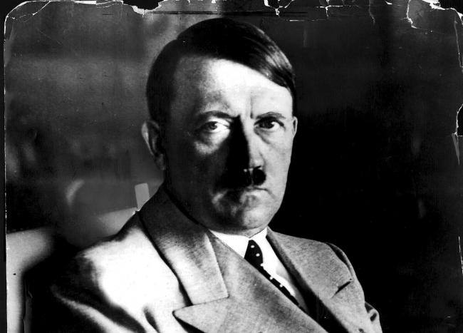ADOLF HITLER..PIC COLLECT...