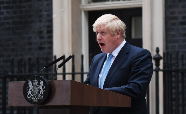 Prime Minister Boris Johnson is facing a battle in the Commons