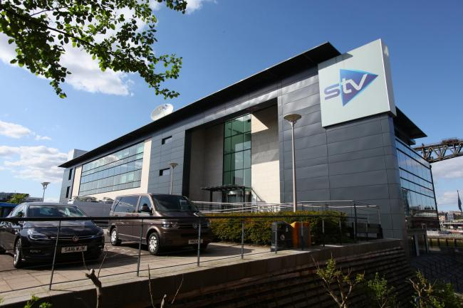 STV said that their advertising has outperformed the wider market