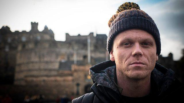 The first episode of Darren McGarvey's Scotland focused on the drug epidemic in Dundee