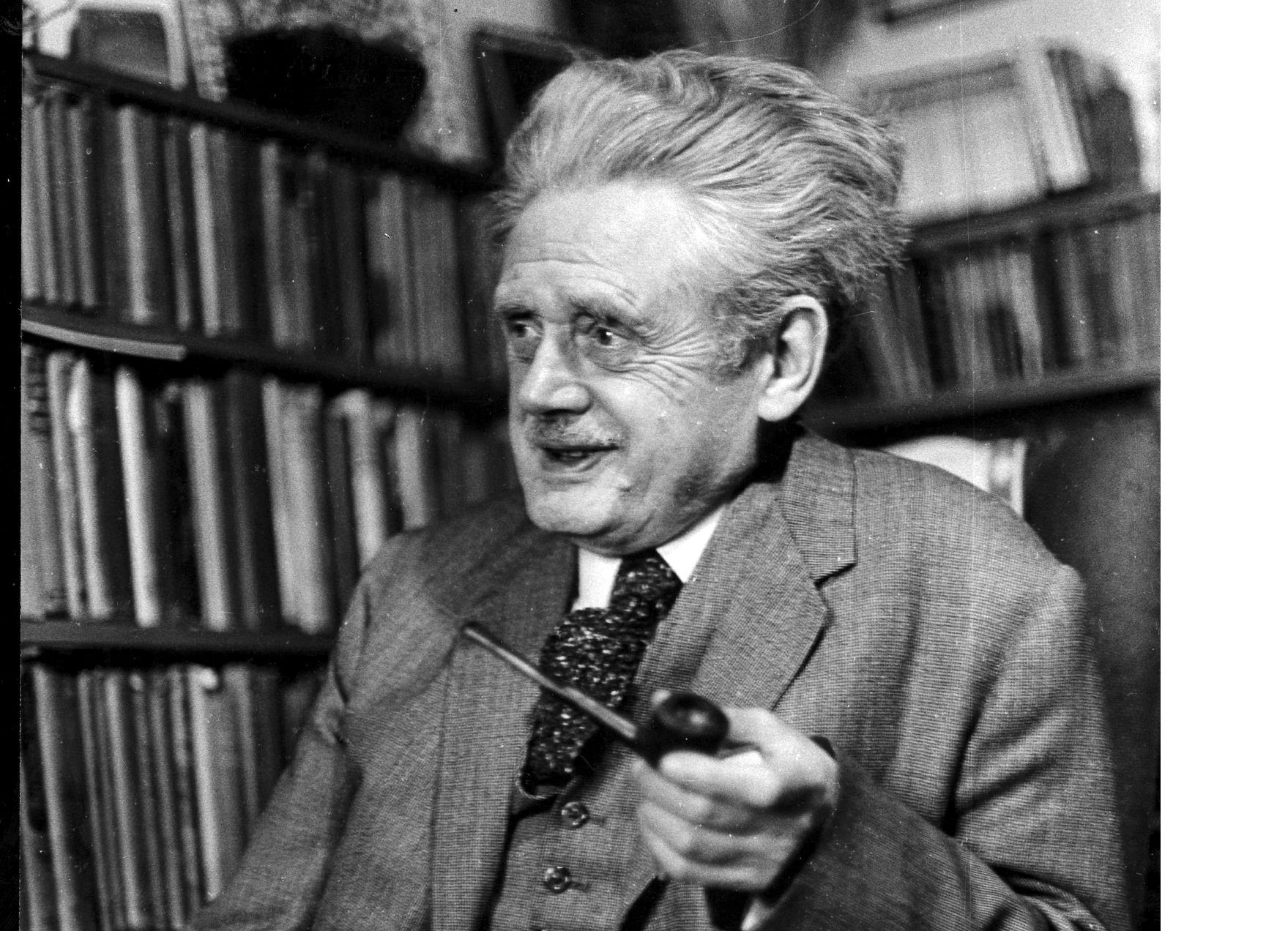 Hugh MacDiarmid: All about the poet's 1930s Shetland retreat