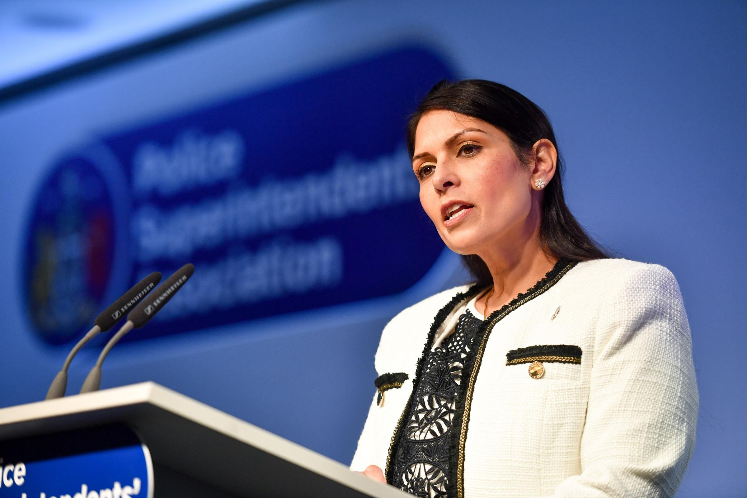 SNP: Government must provide answers to MI5's distrust in home secretary