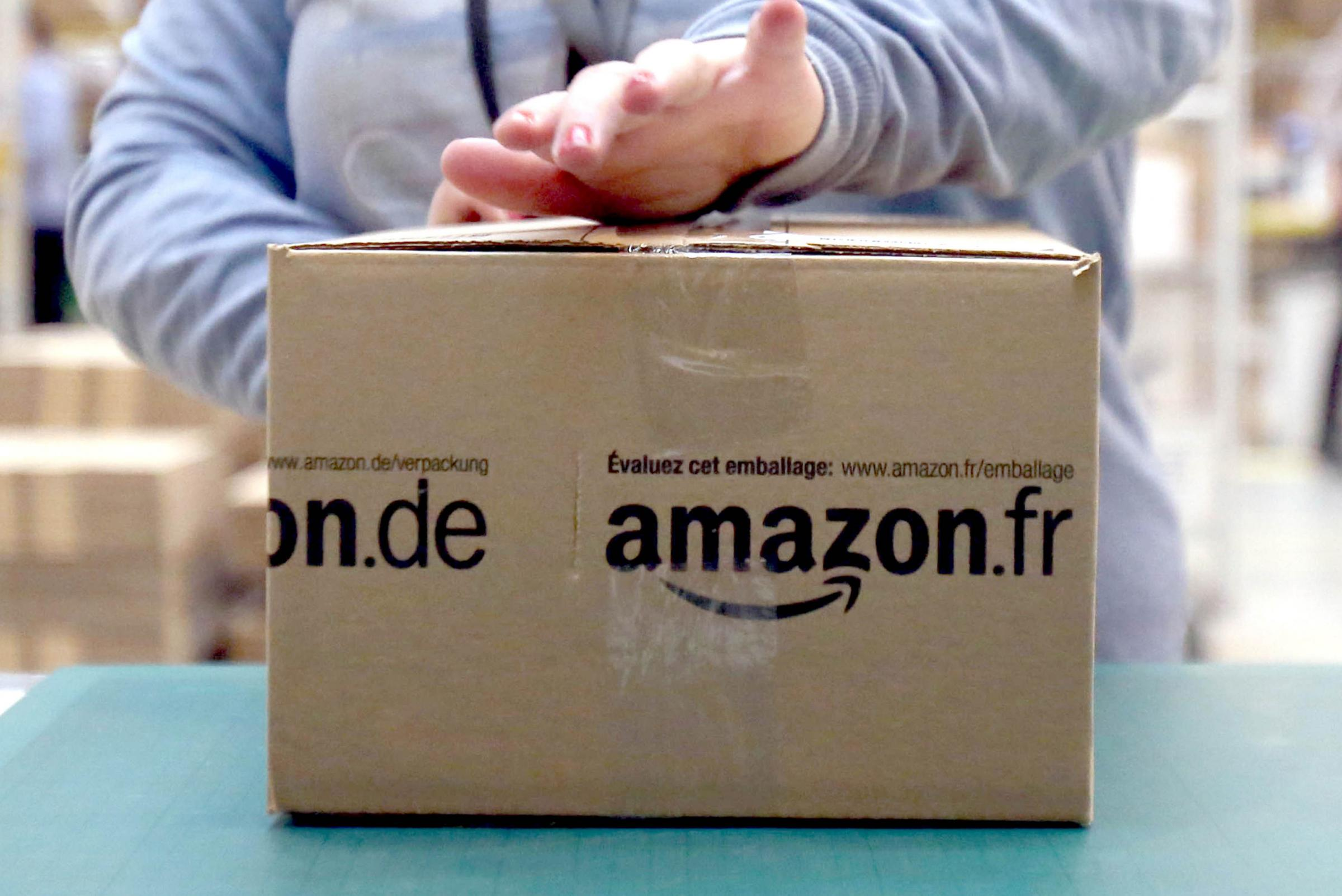Scotland's Amazon centre in Fife most popular in Europe