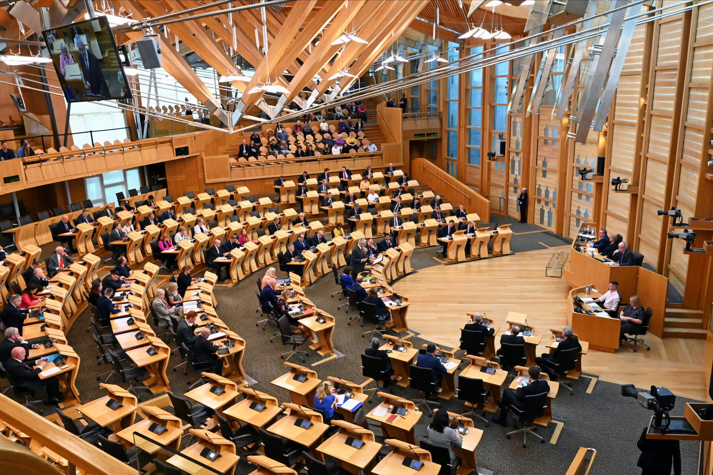 The Scottish Tories face a wipeout but the SNP are alienating Scots