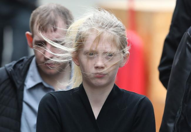 Mother of Alesha MacPhail hits out at jail-term reduction for daughter's murder