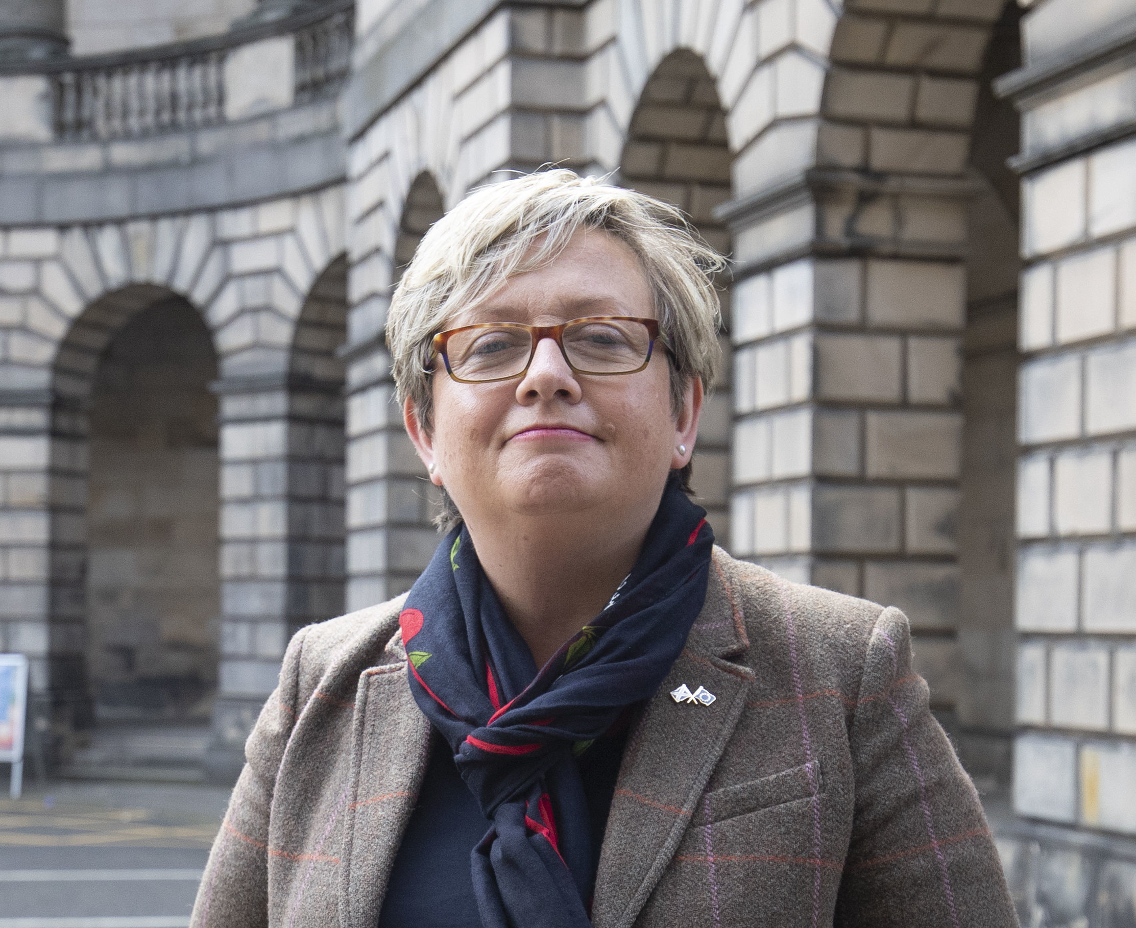 Joanna Cherry: UK government engaged in 'clandestine' tactics