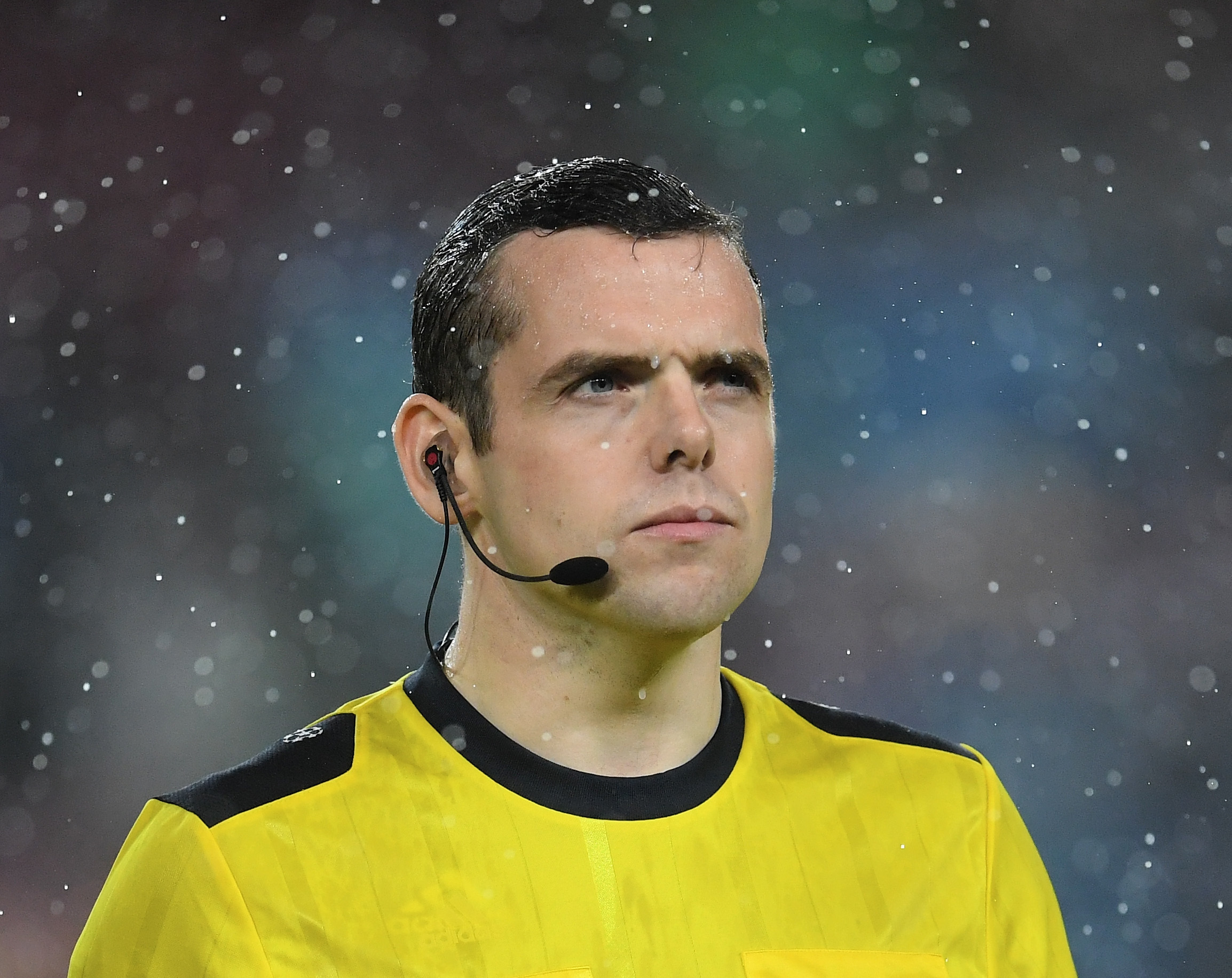 Tory referee Douglas Ross accused of breaking constituent vow