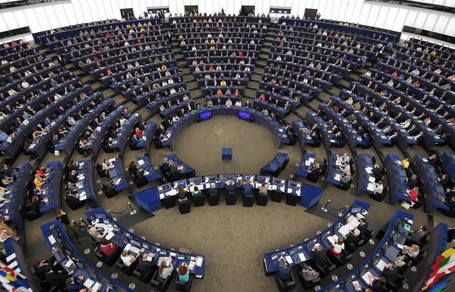 The European Parliament is at the heart of the EU family of nations